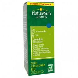Naturesun aroms huile essentielle Lavande fine 30ml les copines bio