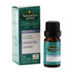 Naturesun aroms Diffusion Provence 10ml