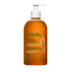 Melvita Shampooing Doux Purifiant 500 ml les copines bio