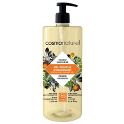 Bain douche Fruité Orange Mandarine  - 1L