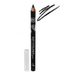 Lavera Crayon pour les Yeux Noir eye liner maquillage bio Les copines bio