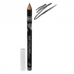 Lavera Crayon pour les Yeux Gris eye liner maquillage bio les copines bio