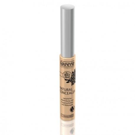 Lavera Anti-cernes n°1 Ivory 6.5ml maquillage bio les copines bio