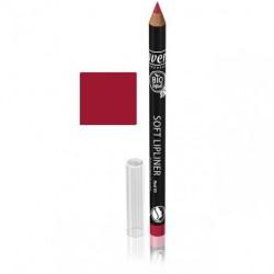 Lavera Crayon Lèvres n°3 Red maquillage bio les copines bio