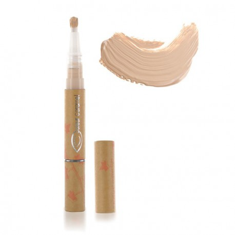 Perfect' Correction n°31 Ivoire Couleur Caramel maquillage bio les copines