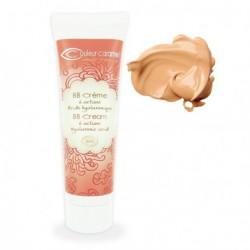 Couleur Caramel BB Crème n°11 beige clair 30ml maquillage bio les copines bio