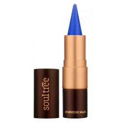 Soultree Kajal Bleu Jodhpur 3gr maquillage bio les copines bio