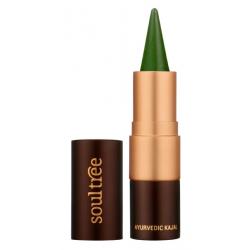 Kajal ayurvédiques Vert Impérial Soultree maquillage bio les copines bio