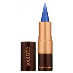 Soultree Kajal ayurvédiques Bleu Varkala maquillage vegan
