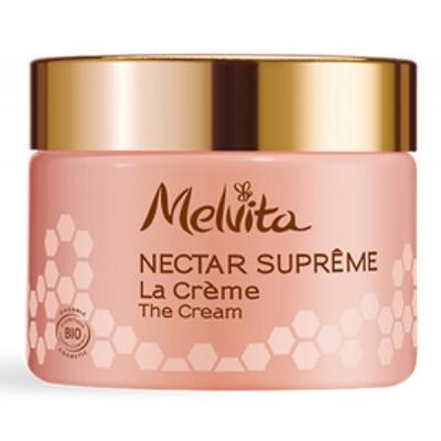 Melvita crème nectar suprème 50 ml revitalisante les copines bio