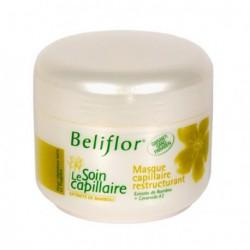 beliflor Masque restructurant 250 ml soin capillaire les copines bio