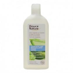 Douce nature Lotion micellaire démaquillante hydrate 300 ml aloe vera bio