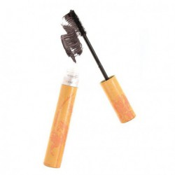 Couleur Caramel Mascara Volumateur Brun 73 maquillage bio les copines