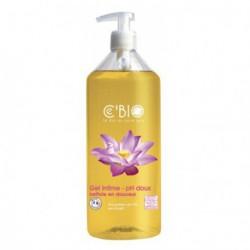 Gel hygiène intime PH doux-500 ml