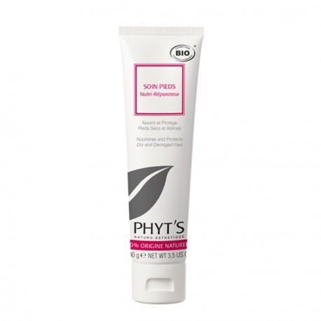 Phyt's Soin Pieds Nutri-Réparateur 100gr relaxation pieds les copines