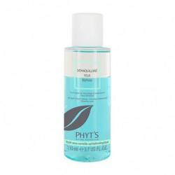 Phyt's Démaquillant Yeux Biphase 110ml eau micellaire les copines bio