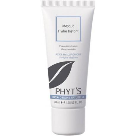 Phyt's Masque Aqua Phyt's Hydra Instant 40ml masque bio