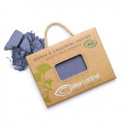 Ombre à paupières Bleu Violet Nacré n° 46-2,5 g