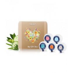 Coffret Métal My Gift Box 5 de 30ml La Fare 1789 en Provence-