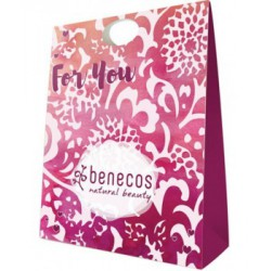 Coffret Argousier et Orange Benecos