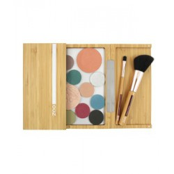 Bamboo box Zao maquillage-