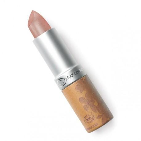 Rouge à lèvres Nacré Brun Beige n°102-3,5 gr