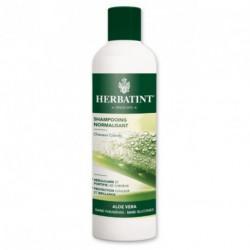 Herbatint shampooing normalisant aloe vera 260ml les copines bio