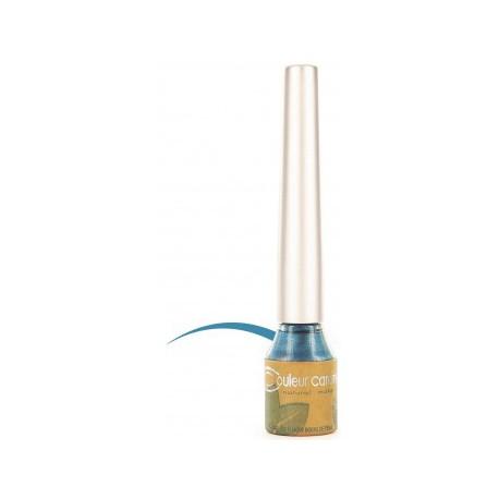 Couleur Caramel Eye liner n°18 Acqua maquillage bio les copines bio