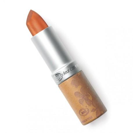 Rouge à lèvres nacré Bronze Doré n°209-3,5 gr