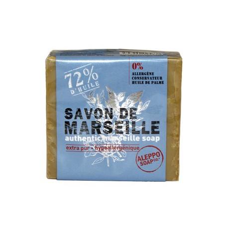 Tadé Savonnette de Marseille 100g savon naturel les copines bio
