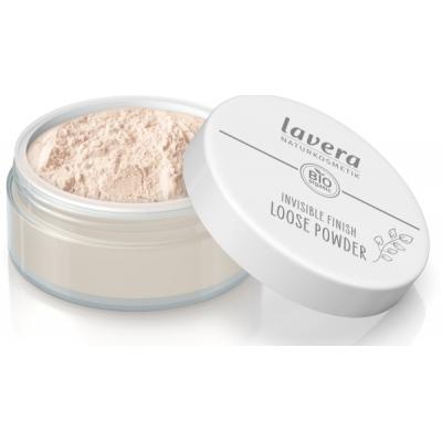 Lavera Poudre minérale fine 8 gr maquillage bio les copines bio