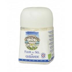 Provence d'antan Fleur de Sel de Guerande recharge 70gr
