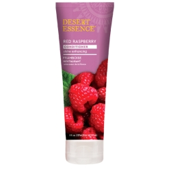 Desert Essence Apres shampooing revitalisant a la framboise 237ml les copines bio