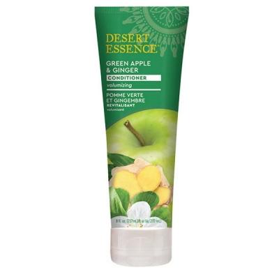 Desert essence Apres shampoing revitalisant pomme gingembre 237ml