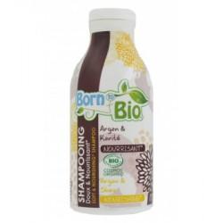 Born to bio Shampoing doux et nourrissant 300ml les copines bio