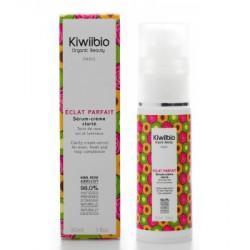 Kiwii Bio Eclat Parfait Serum creme clarte 30ml