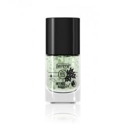 Lavera Intense nail gel 10ml maquillage vegan les copines bio