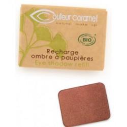 Couleur Caramel Recharge Ombre a paupieres n°160 Pesca 1.3gr maquillage bio