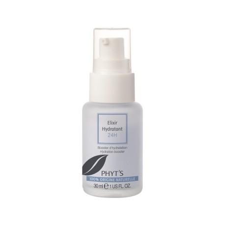 Aqua Phyt's Elixir Hydratant 24H 30ml - Phyt's soin visage les copines bio