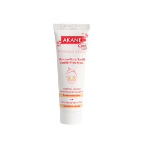 Akane Masque Blanc Soufflé 30ml cosmétique bio les copines bio