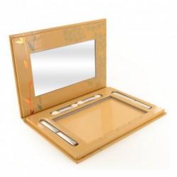 Couleur Caramel coffret multi-fonction XL maquillage les copines bio