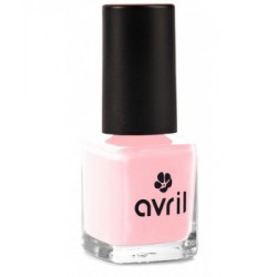 Avril Beauté Vernis à ongles French Rose n°88 7 ml maquillage vegan et mineral