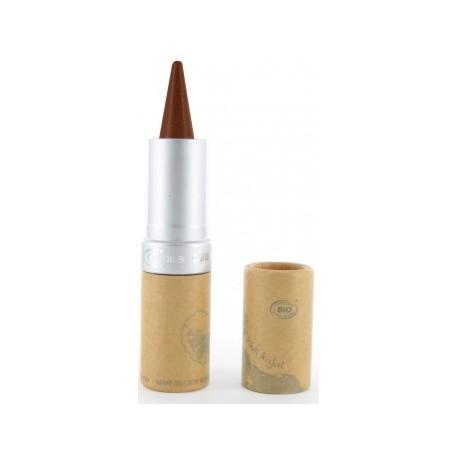 Couleur Caramel Crayon Khôl Kajal N°316 Brun 4 gr maquillage bio les copines