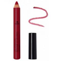 Avril beauté Crayon à rouge à lèvres Jumbo Châtaigne 2gr maquillage bio