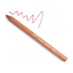Couleur Caramel Crayon yeux et lèvres n°44 Vieux rose 1.2gr maquillage bio