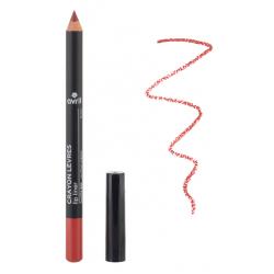 Avril cosmétique Crayon à lèvres nude 1gr maquillage bio les copines