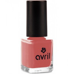 Avril cosmétique Vernis à ongles Marsala N°567 7ml maquillage vegan les copines