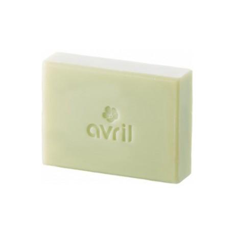 Avril cosmétique Savon de Provence Verveine 100gr hygiène bio les copines