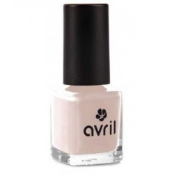 Avril cosmétique Vernis à ongles Beige rosé 7ml maquillage vegan les copines