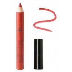 Avril cosmétique Crayon à rouge à lèvres Jumbo Vrai rouge 2gr maquillage bio